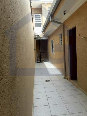 Casa à venda com 2 dormitórios em Batistini, São bernardo do campo cod:4200 - Foto 4