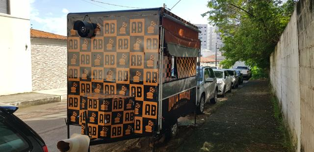 Trailer foodtruck - Foto 3