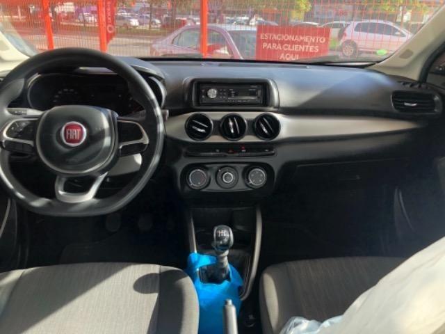 Fiat Argo Drive 2018 - Foto 7