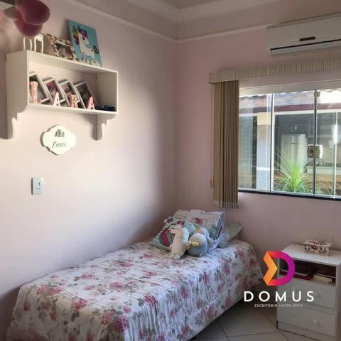 Residencial São Paulo - excelente residencia 3 dorm\1suite piscina - Foto 10