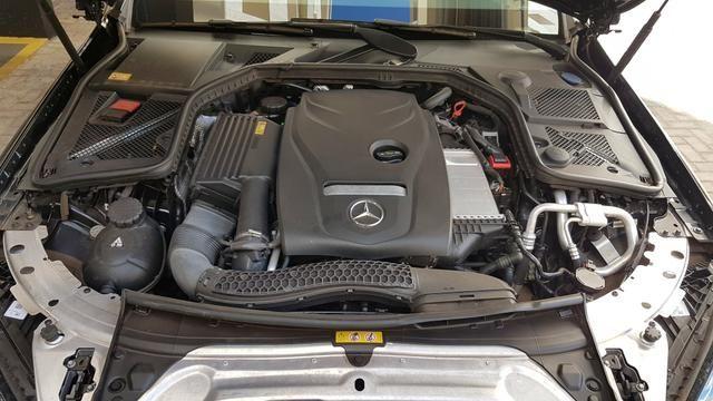 Mercedes-Benz C180 Avantgarde 2014/2015 - Foto 5