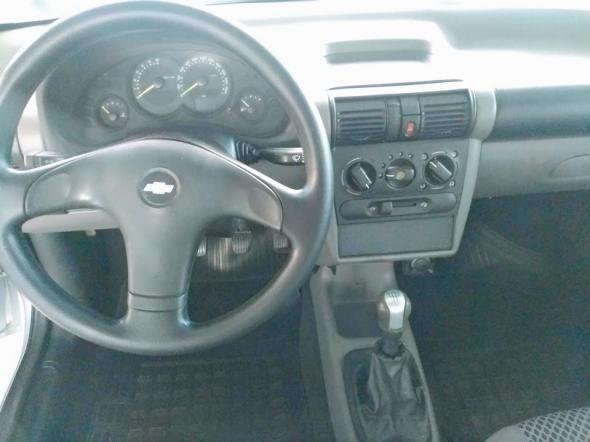 Chevrolet Classic Life/LS 1.0 VHC FlexP. 4p - Foto 7