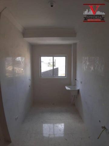 Apartamento - churrasqueira na sacada, 2 dormitórios à venda - parque da fonte - são josé  - Foto 10