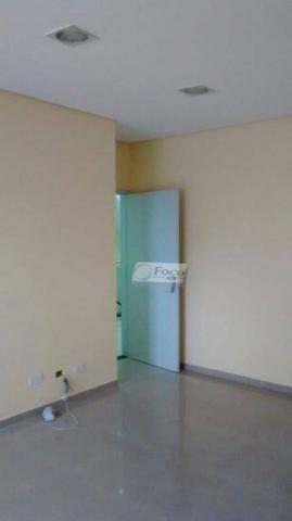 Sala para alugar, 22 m² por R$ 800/mês - Jardim Rosa de Franca - Guarulhos/SP - Foto 15