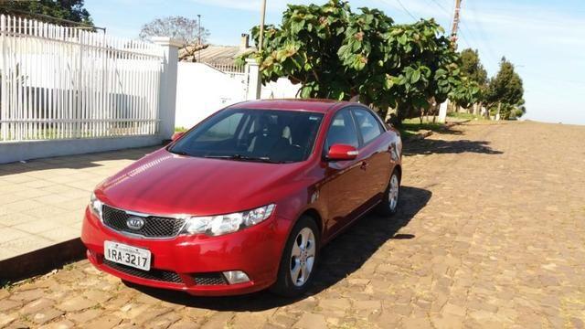 Kia Motors Cerato Completo