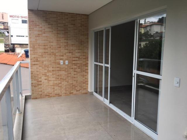 Apartamento localizado no Novo Horizonte em Varginha - MG