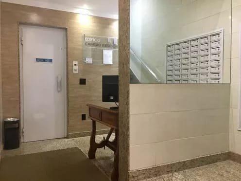 Cachambi Rua Capitão Resende 2 quartos Vaga Elevador JBCH28785 - Foto 9