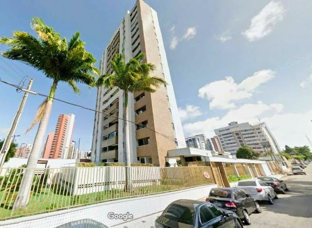 Apartamento com 03 suítes, gabinete à Venda, 160 m² - Foto 2