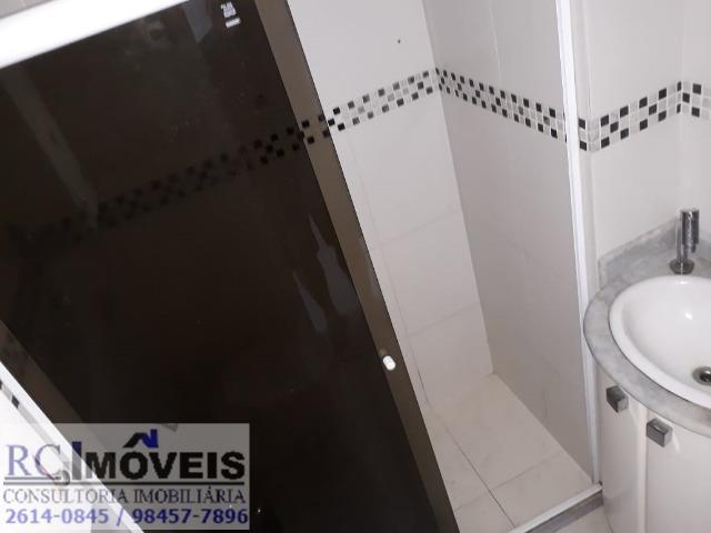 Venha nos fazer uma visita no nosso lindo apartamento com 2 quartos no Engenho Novo !!! - Foto 11