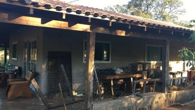 Linda fazenda com casa Sede - Foto 9