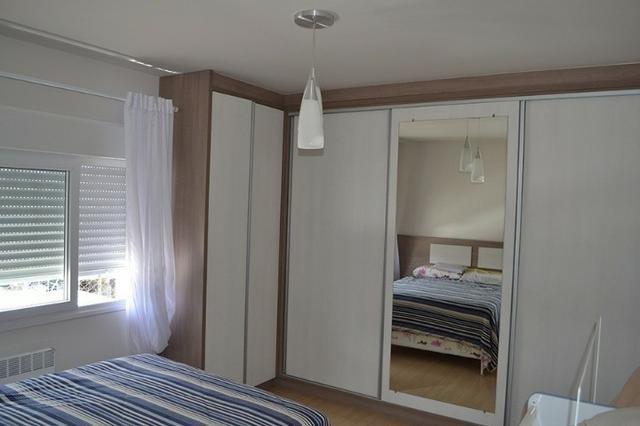Oferta Imóveis Union! Apartamento semi mobiliado com 87 m² privativos próximo ao centro! - Foto 9
