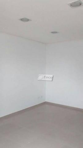 Sala para alugar, 22 m² por R$ 800/mês - Jardim Rosa de Franca - Guarulhos/SP - Foto 20