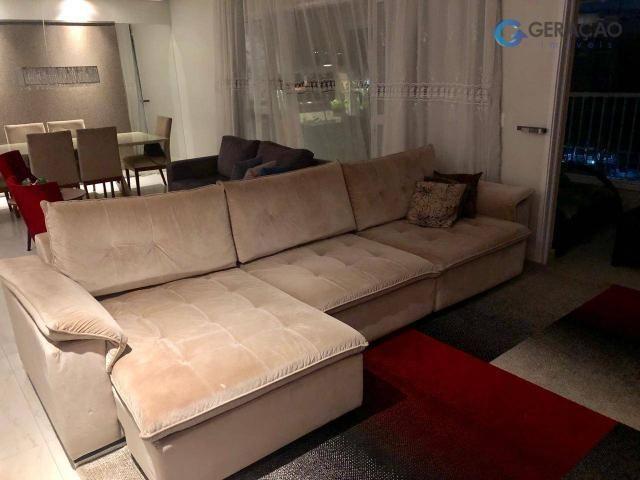 Apartamento com 3 dormitórios à venda, 156 m² por r$ 865.000 - jardim das indústrias - são - Foto 19