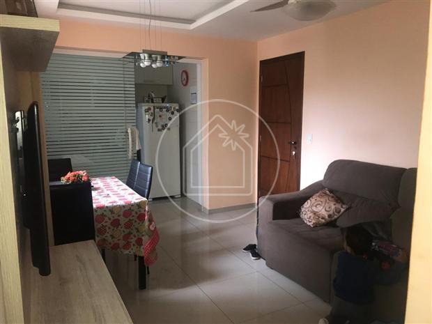 Apartamento à venda com 2 dormitórios em Centro, São gonçalo cod:863030 - Foto 11