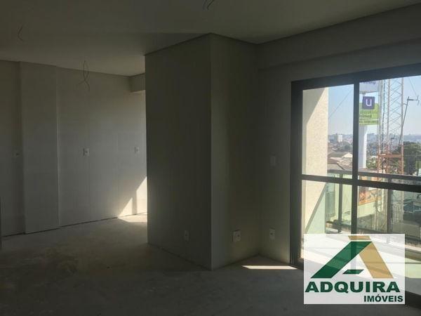 Apartamento  com 3 quartos no Edifício Piazza Allegra - Bairro Jardim Carvalho em Ponta Gr - Foto 6