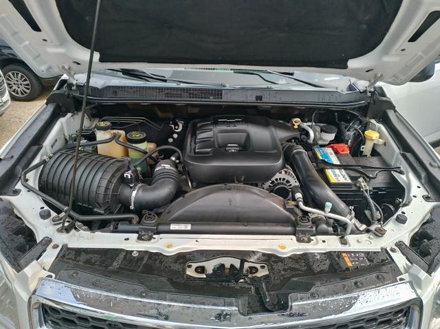 Pick up s10 ls diesel c.d 2015 4x4 200cv - Foto 8