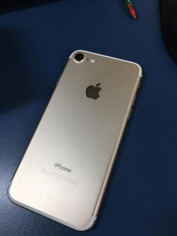 Iphone 7 32 Gb sem detalhes
