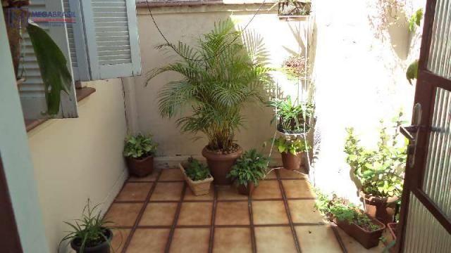 Casa à venda com 4 dormitórios em Cambuci, São paulo cod:CA017862 - Foto 4