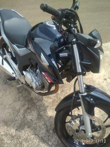 Twister 250 cc - Foto 5