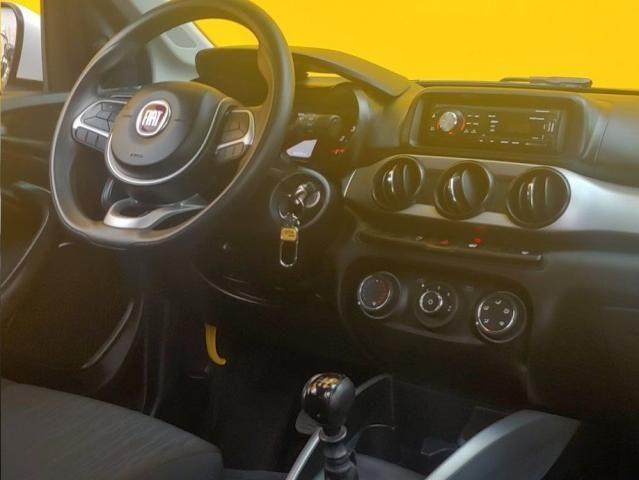 FIAT ARGO 2018/2018 1.0 FIREFLY FLEX DRIVE MANUAL - Foto 9