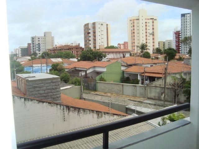 Apartamento de 80 m², 3 quartos e 2 vagas cobertas na garagem - Foto 4