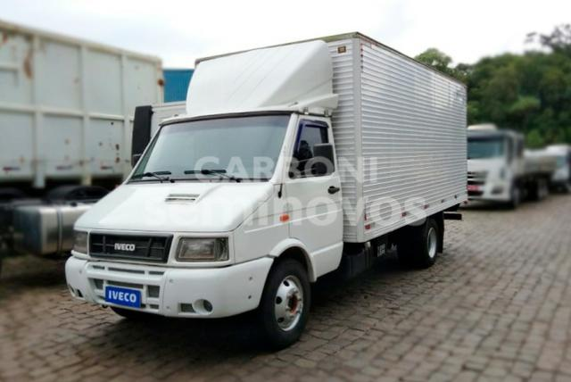 Iveco Daily 70.13 4X2, ano 2007/2007 - Foto 2