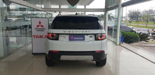Discovery Sport 2.2 2018 impecável