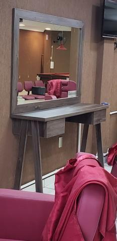 Espelho Salão de Beleza