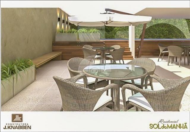 Apartamento à venda com 2 dormitórios em Centro, Balneário camboriú cod:156661 - Foto 2