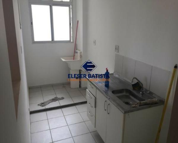 E.X.C.E.L.E.N.T.E AP no Condomínio Viver Serra 03 quartos com Suíte - Foto 3