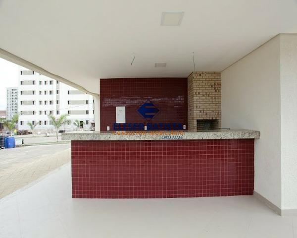 O.P.O.R.T.U.N.I.D.A.D.E >> AP 02 quartos no Condomínio Parque Esquadra - Foto 9