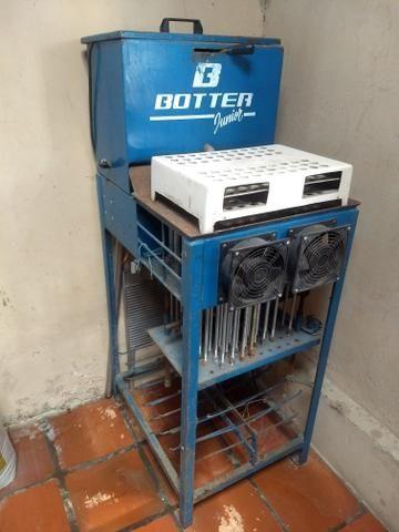 Máquina de velas Botter junior - Foto 2