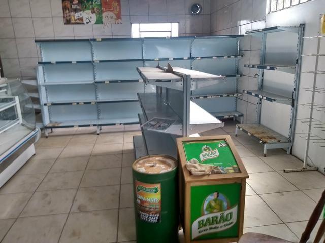 Torro maquinário de padaria R$6.000