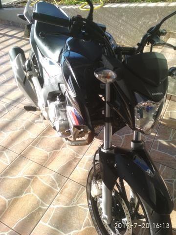 Twister 250 cc - Foto 15