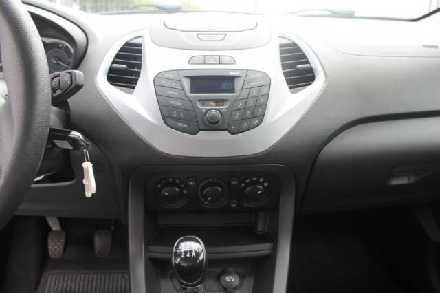 Ford Ka 1.0 SE TiVCT Flex 5P - Foto 8