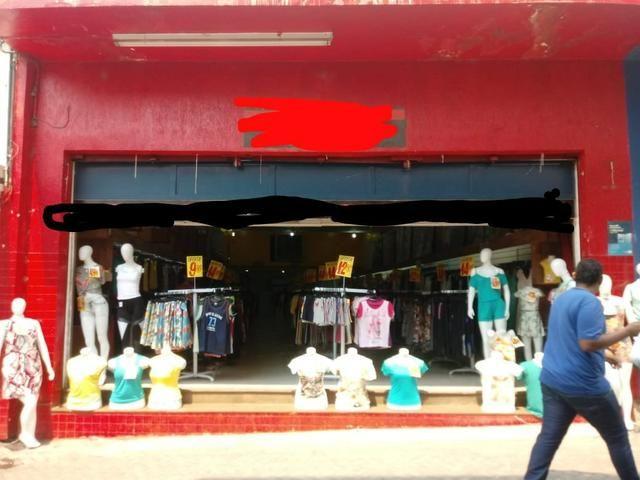 Vende-se loja completa no centro de cuiabá - Foto 4
