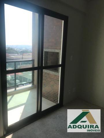 Apartamento  com 3 quartos no Edifício Piazza Allegra - Bairro Jardim Carvalho em Ponta Gr - Foto 7
