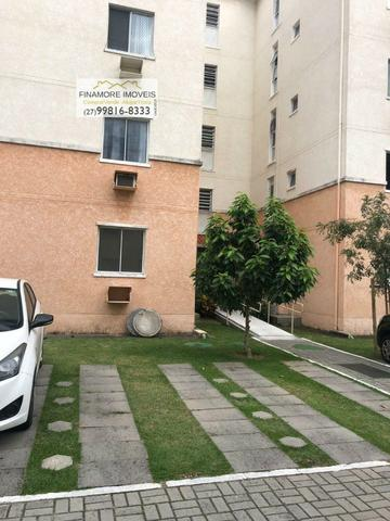 Apartamento com 02quartos/suite 61 m² por R$ 195.000,00 - Praia da Baleia - Serra/ES - Foto 8