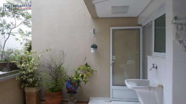 Casa à venda com 3 dormitórios em Jardim vila mariana, São paulo cod:CA021225 - Foto 10