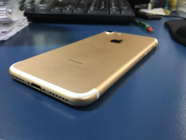 Iphone 7 32 Gb sem detalhes - Foto 4