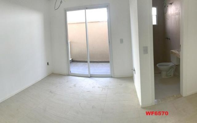 Casa em condomínio para alugar, Condomínio no Eusébio, Precabura, 3 quartos, lazer - Foto 10