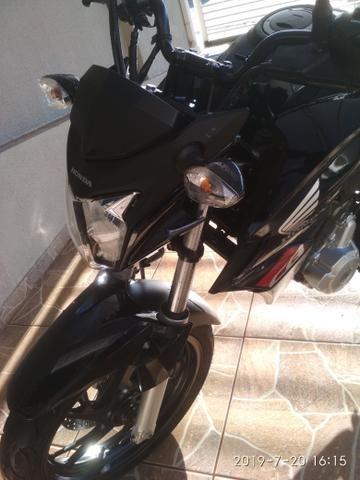 Twister 250 cc - Foto 13