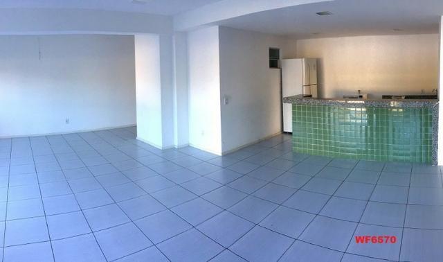 Apartamento para alugar em Fortaleza, bairro cajazeiras, 2 quartos, elevador, lazer - Foto 10
