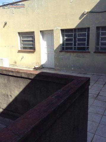 Casa à venda com 5 dormitórios em Vila mariana, São paulo cod:CA019399 - Foto 8