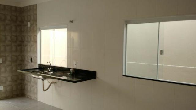 Casa nova na Zona Norte Marília - Foto 14