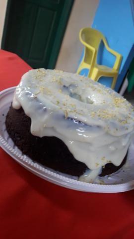 Bolos e tortas por encomenda - Foto 3