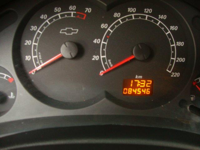 GM Corsa maxx 2011/2012 1.4 - Foto 12