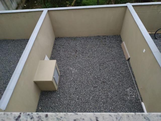 Sobrado Geminado com 2 Quartos e 1 Suite Vila Nova - Foto 3