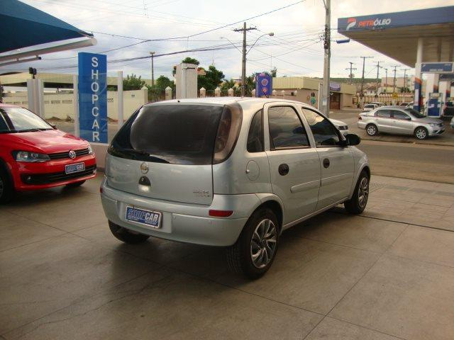 GM Corsa maxx 2011/2012 1.4 - Foto 4