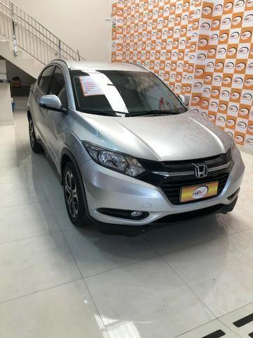 Honda/ HRV Exl 2016